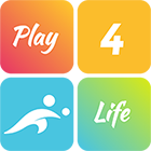 Play 4 Life Beachvolley